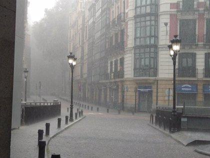Las precipitaciones aumentarán en Canarias, C. Valenciana y Navarra en 2050 pero disminuirán en el noroeste, según el OS