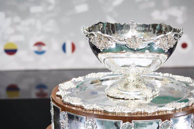 Trofeo de la Copa Davis