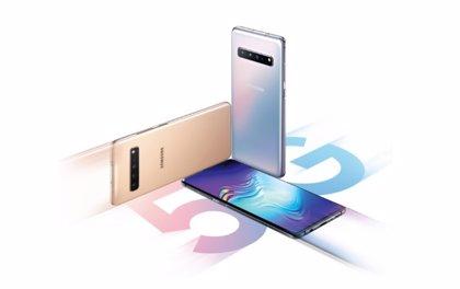 Samsung Galaxy S10 5G, disponible en el mercado español