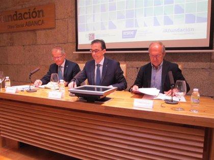 El empleo en Galicia, al 90% del que había antes de la crisis