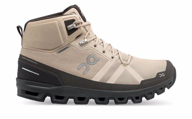 Modelo de zapatilla de ON Cloudrock