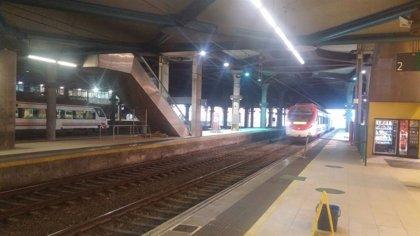 """Prendes (Cs) reclama respuestas al Gobierno sobre la situación de las cercanías asturianas a la que tilda de """"caótica'"""