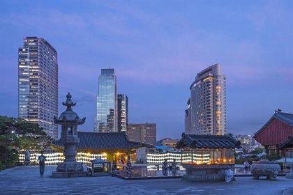 Corea del Sur, país socio Fitur 2020