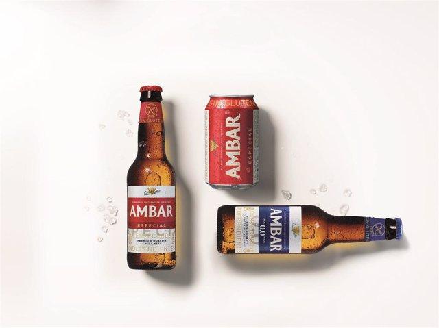 Ambar, cervecera española más galardonada en el 'World Beer Chalenge 2019'