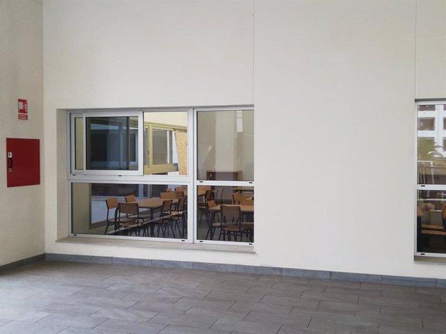 Colegio, aula