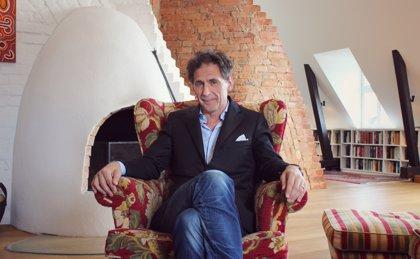 L'autor de la saga 'Millennium' participarà en la 37a Setmana del Llibre en Català