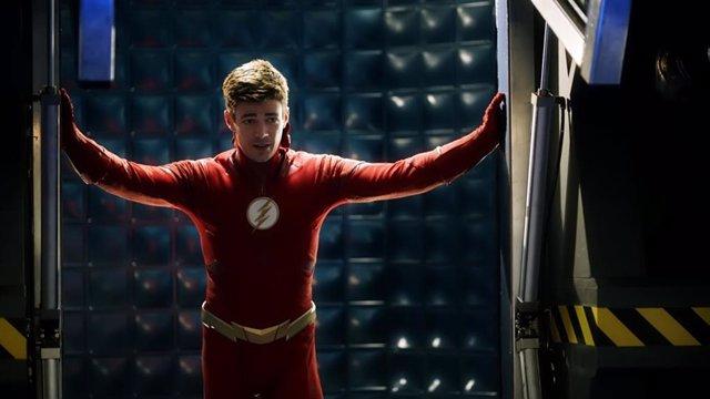 Imagen de la serie The Flash