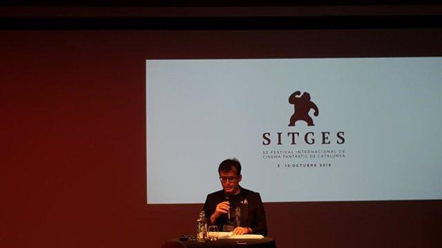 Ancc, Festival De Sitges