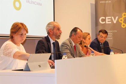El Banco Santander se incorpora a la CEV como empresa asociada
