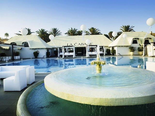 Turisme costa del sol oci hotel platja luxe exclusiu vacances turistes málaga destinació