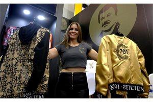 'El Chapo 701', la nueva marca de ropa que presenta la hija del narcotraficante mexicano