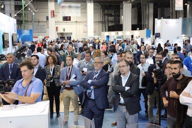 El congreso, principal novedad de la cuarta edición de Industry, ha dado a conocer sus primeros ponentes