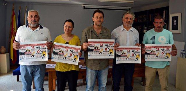 Colectivos y sindicatos ofrecen una rueda de prensa sobre el Pladiga