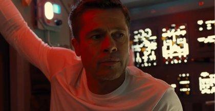 Brad Pitt viaja al espacio para buscar a su padre en el nuevo tráiler de Ad Astra