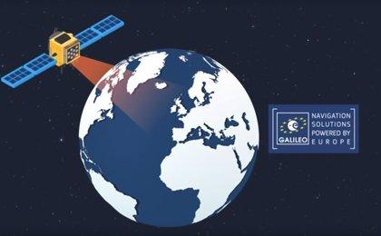 Bruselas no tiene indicios de que el fallo técnico que dejó sin servicio a Galileo se deba a un ciberataque