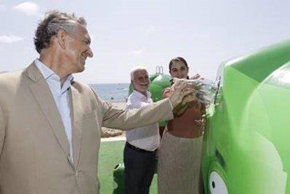 Casi 5.000 bares y 45 municipios de la costa valenciana lucharán por una bandera verde de Ecovidrio