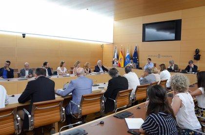 Recaban propuestas para incorporarlas al proyecto de nueva terminal del aeropuerto Tenerife Sur