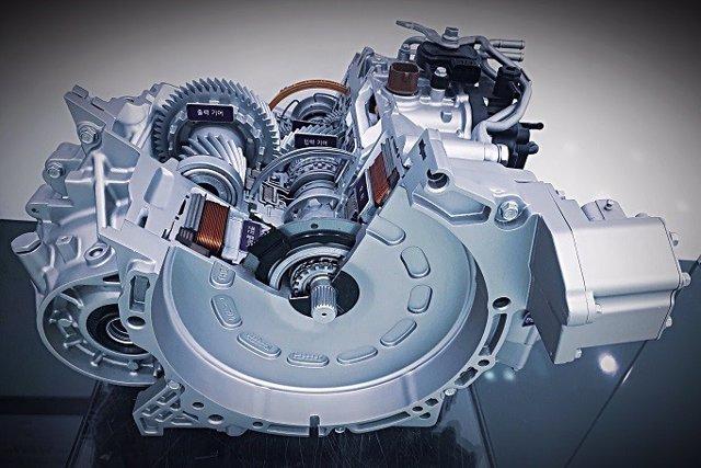 Nueva tecnología de control del cambio de marchas ASC de Hyundai