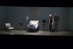 Peralada estrena la versió furera d''Histoire du Soldat' amb un missatge colpidor sobre els conflictes bèl·lics (ACN)