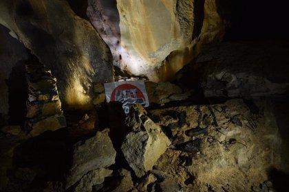 Pepe Álvarez descubrirá una placa en honor a militantes históricos de UGT en una cueva de San Roque