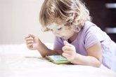 Foto: La atracción tecnológica de los niños por edades