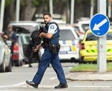 """La Policia de Nova Zelanda investiga un """"greu incident"""" a Christchurch (REUTERS / STRINGER . - Archivo)"""