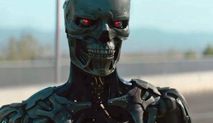 Terminator: Destino oscuro desvela el misterio de John Connor y muestra nuevas imágenes en la Cómic-Con