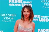 Foto: María Patiño confiesa que no tiene ganas de hablar con Chelo García Cortés