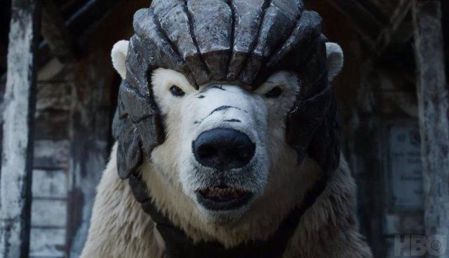 Imagen de La materia oscura, adaptación de HBO de la trilogía de novelas de Philip Pullman