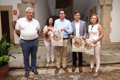 Unas 500 personas recrearán la 'Boda Regia' entre la infanta Isabel y el Rey Don Manuel en Valencia de Alcántara