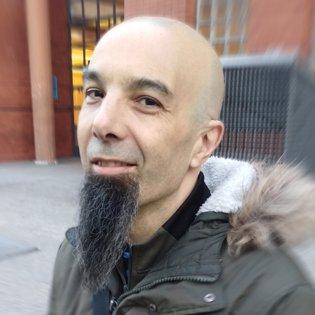 Fernando Vazquez Mahia