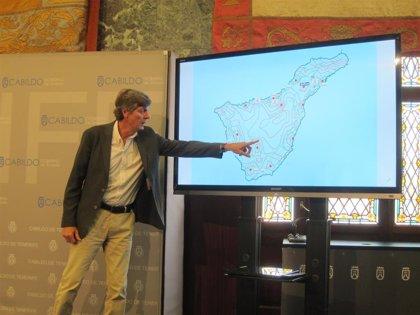 El Cabildo de Tenerife subvenciona con más de 413.000 euros la instalación de 11 electrolineras en la isla