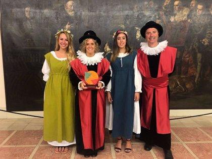 La Fiesta del Renacimiento de Tortosa, mejor fiesta del país según Clubrural