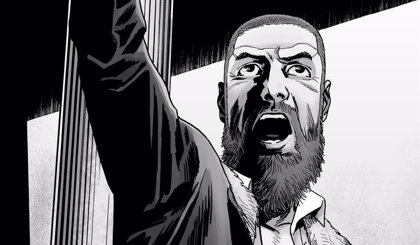 "Robert Kirkman responde a quienes acusan a The Walking Dead de ser ""repetitiva"" en la Comic Con de San Diego"