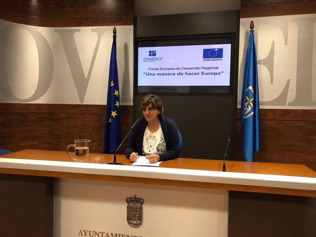 Ana Rivas (PSOE)