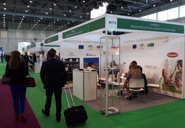 Economía.- Firmas andaluzas asisten en Suiza con Extenda al encuentro europeo líder en alimentación y biotecnología