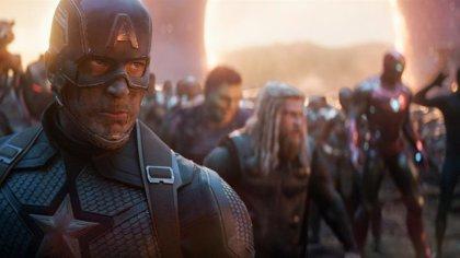 ¿Qué presentará Marvel Studios en la Comic-Con de San Diego?