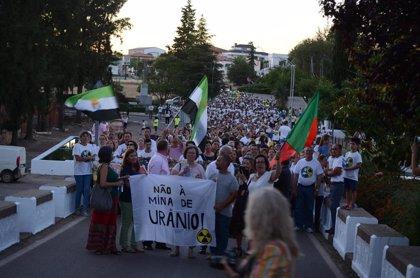 La Junta de Extremadura anula el permiso de investigación de la mina de uranio