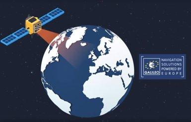 Així és Galileo, el sistema de navegació per satèl·lits europeu, alternatiu al GPS i civil (GSA)