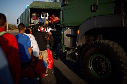 """ACNUR alerta sobre los """"riesgos específicos"""" a los que se enfrentan los migrantes venezolanos"""