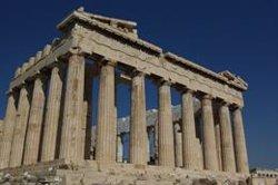 Registrat un sisme de magnitud 5,3 a prop d'Atenes sense constància de víctimes ni danys materials (SALA ONDARE - Archivo)
