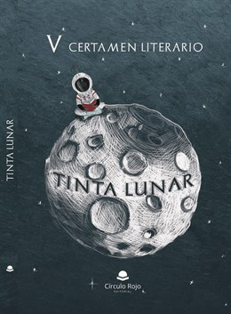 Portada de 'Tinta Lunar'