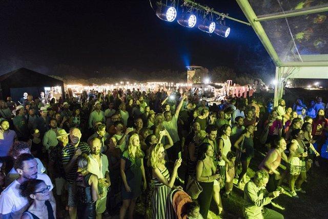 White Summer Festival