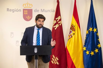 El PP, Cs y Vox algamen un alcuerdu pa desbloquiar la gobernabilidá en Murcia