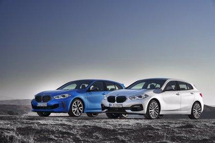 BMW se alía con la china Tencent para el desarrollo de tecnologías de conducción autónoma