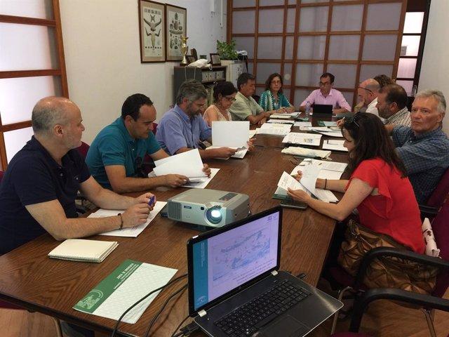 Nota De Prensa Consejería De Agricultura, Ganadería, Pesca Y Desarrollo Sostenible (Reserva Biosfera)