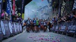 Arrenca una Andorra Ultra Trail Vallnord de rècord, amb 3.300 corredors de 78 països (AUTV/DAVID ARIÑO)