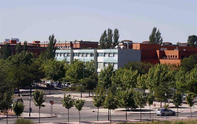 Campus de la Universidad Autónoma de Madrid