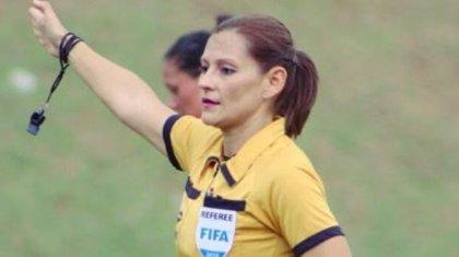 Llegan las árbitras a la primera división de fútbol de Paraguay