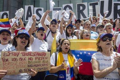 EEUU sanciona a cuatro funcionarios venezolanos acusados de torturas